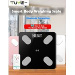 Bluetooth Smart Body Weighing Scale