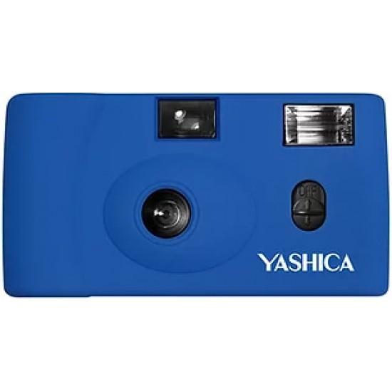 Yashica MF-1 Snapshot Art Film Camera