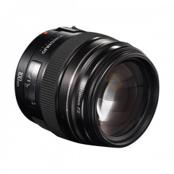 Yongnuo YN 100mm f/2 Lens For Canon EF Mount