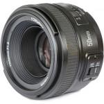 Yongnuo YN 50mm f/1.8 Lens For Nikon F