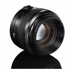 Yongnuo YN 85mm f/1.8 Lens For Canon EF Mount