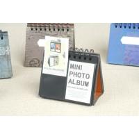 Calendar Mini Photo Album For Instax Mini Film [72 Slots]
