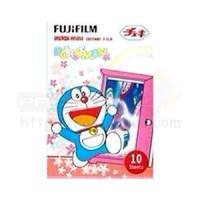Fujifilm Instax Mini Film (Doraemon Flower)