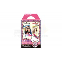 Fujifilm Instax Mini Film (Hello Kitty Patterned)