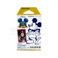 Fujifilm Instax Mini Film (Mickey 90th Anniversary)