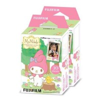 Fujifilm Instax Mini Film (My Melody)