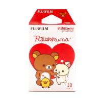 Fujifilm Instax Mini Film (Rilakkuma Heart)