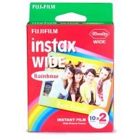 Fujifilm Instax Wide Film (Rainbow)