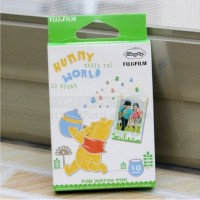 Instax Film Skin Sticker (Winnie The Pooh) [Mini Film]