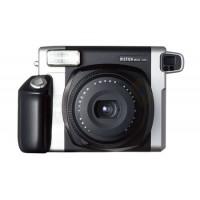Fujifilm Instax 300 Wide Polaroid Camera (Black)  + Mystery Gift