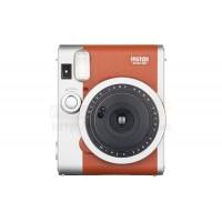 Fujifilm Instax Mini 90 Neo Classic (Brown) + Mystery Gift