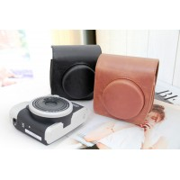 Leather Case For Instax Mini 90
