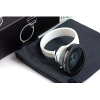 [Pre-Order] Universal Fisheye Lens For Mobile Phone