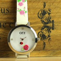 Orz 3D Clay Watch [Z014]