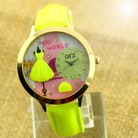 Orz 3D Clay Watch [Z016]