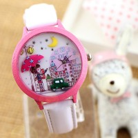 Orz 3D Clay Watch [Z103]